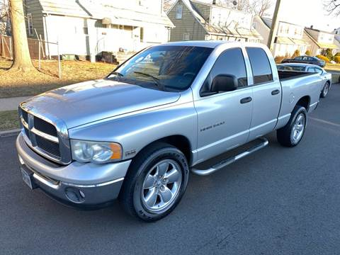 2005 Dodge Ram Pickup 1500 ST for sale at Jordan Auto Group in Paterson NJ