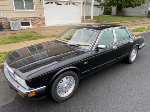1994 Jaguar XJ-Series for sale at Jordan Auto Group in Paterson NJ