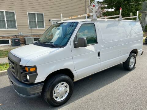 2011 Ford E-Series Cargo for sale at Jordan Auto Group in Paterson NJ