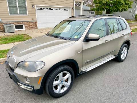 2010 BMW X5 for sale at Jordan Auto Group in Paterson NJ
