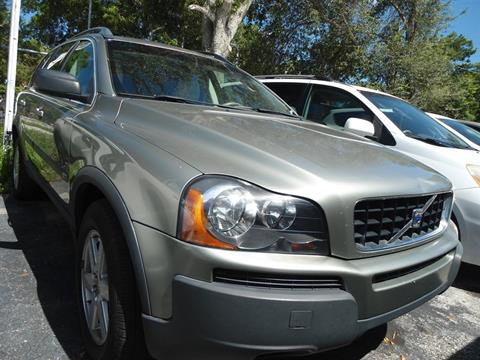 2006 Volvo XC90 for sale in West Palm Beach, FL
