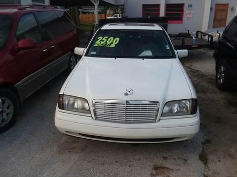 1996 Mercedes-Benz C-Class for sale in Deland, FL