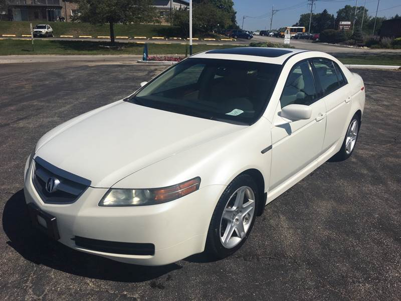 Acura TL In Lemont IL I Motors - Acura tl 2006 for sale