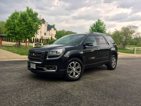 2013 GMC Acadia for sale in Lemont, IL