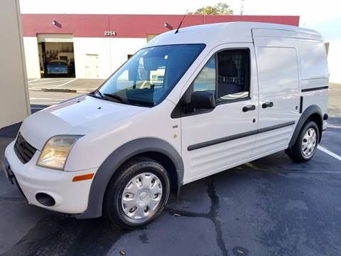 2011 Ford Transit Connect for sale at Cars R Us in Rocklin CA