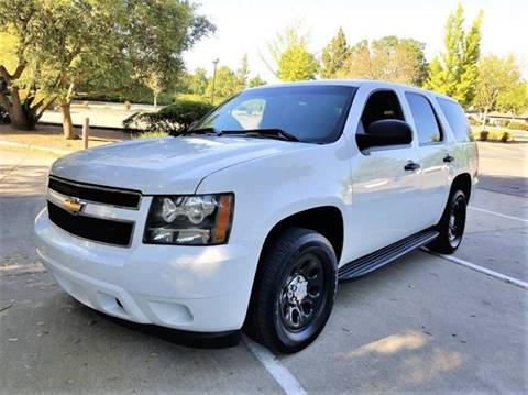 2009 Chevrolet Tahoe for sale at Cars R Us in Rocklin CA