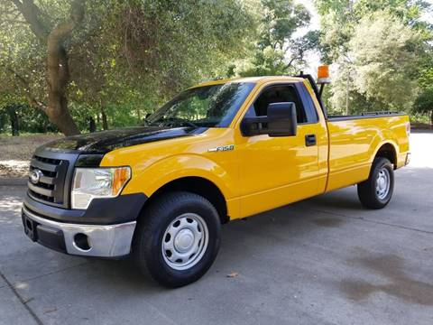 2010 Ford F-150 for sale at Cars R Us in Rocklin CA