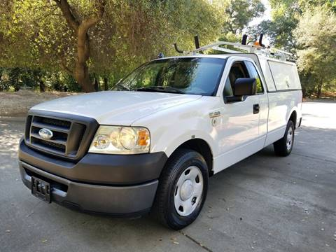 2008 Ford F-150 for sale at Cars R Us 2 in Roseville CA