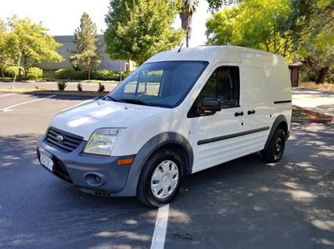2012 Ford Transit Connect for sale at Cars R Us in Rocklin CA