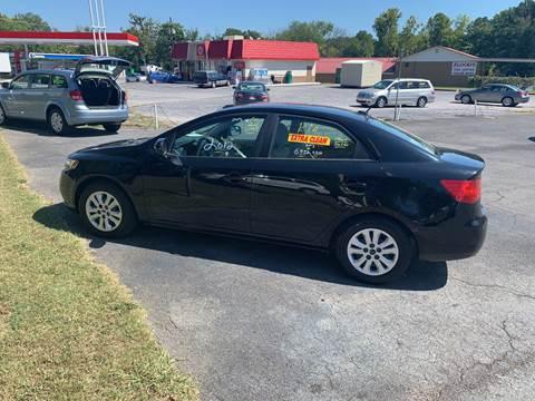 2012 Kia Forte for sale in Chatsworth, GA