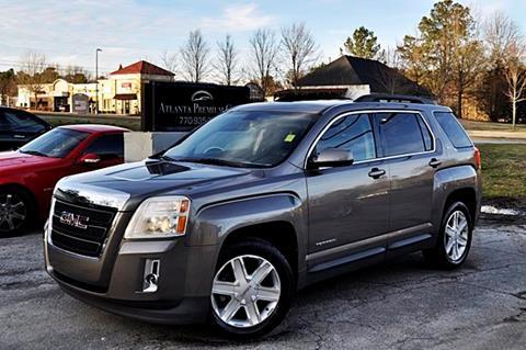 2011 GMC Terrain for sale in Grayson, GA