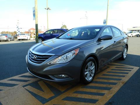 Used Hyundai For Sale In Monroe Nc