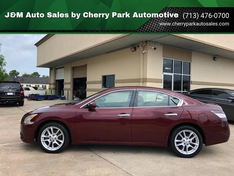Jm Auto Sales >> J M Auto Sales By Cherry Park Automotive Car Dealer In Houston Tx