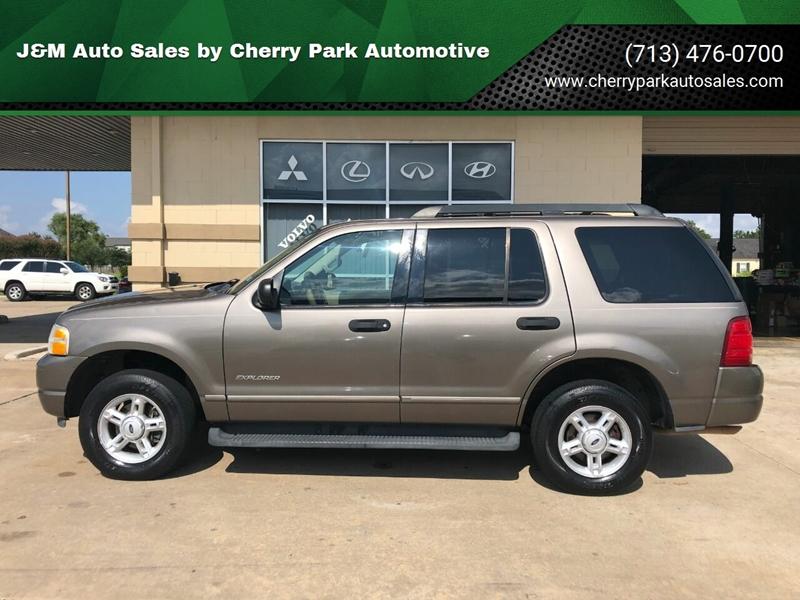 J And M Auto >> J M Auto Sales By Cherry Park Automotive Car Dealer In Houston Tx