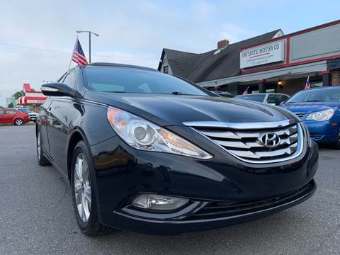 Hyundai Sonata For Sale In Virginia Beach Va Infinite