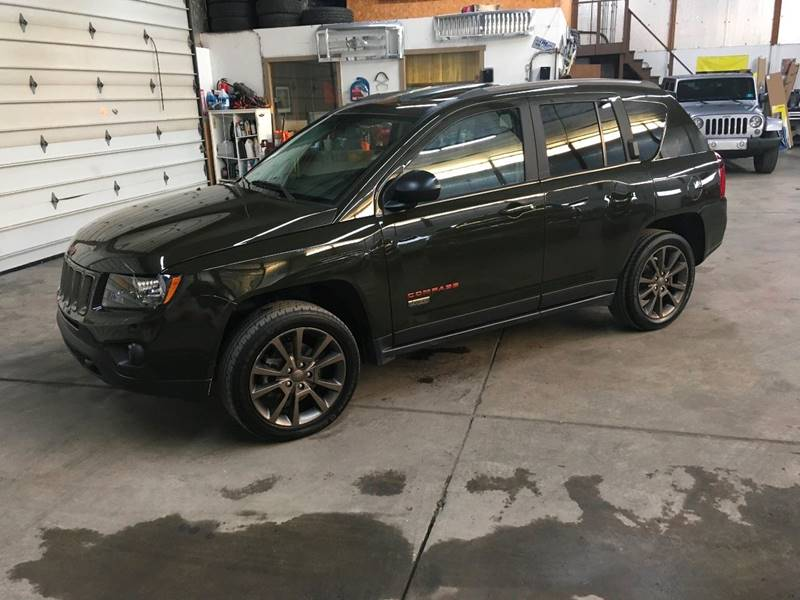 sale compass sideview exterior jeep front specs chrysler new trims ca glendora for