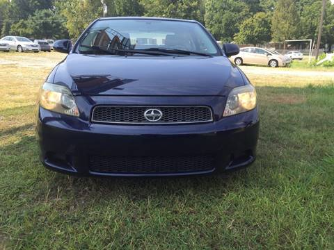 2006 Scion tC for sale at Speed Auto Mall in Greensboro NC