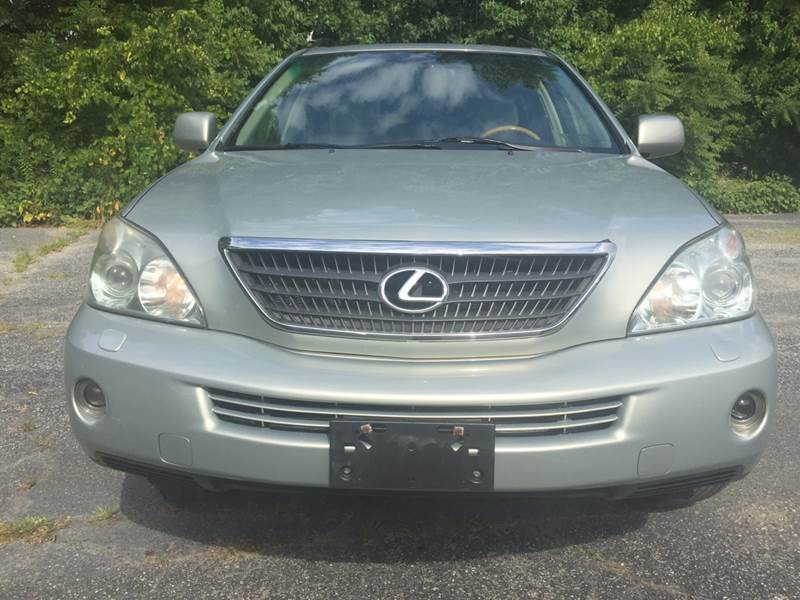 2006 Lexus RX 400h For Sale At Speed Auto Mall In Greensboro NC