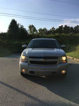 2007 Chevrolet Suburban for sale at Speed Auto Mall in Greensboro NC