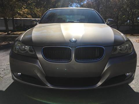 2010 BMW 3 Series for sale at Speed Auto Mall in Greensboro NC