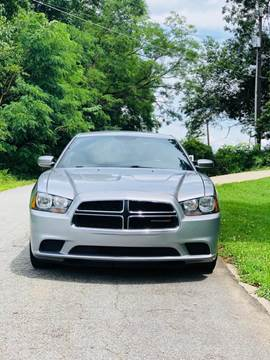 2014 Dodge Charger for sale at Speed Auto Mall in Greensboro NC