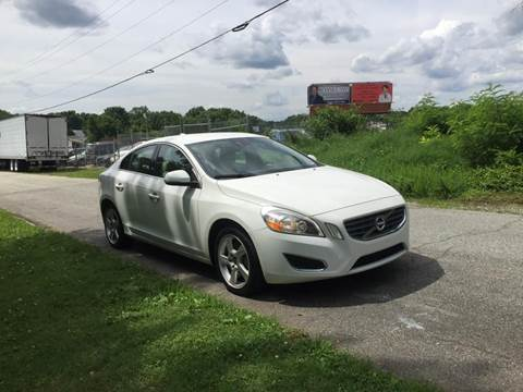 2012 Volvo S60 for sale at Speed Auto Mall in Greensboro NC