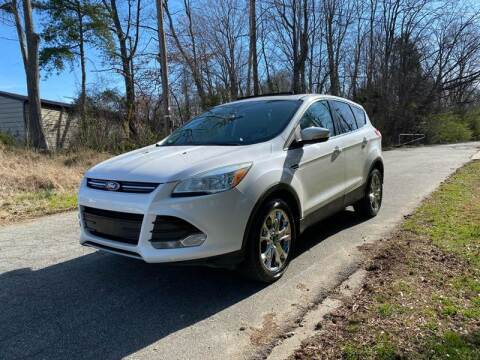 2013 Ford Escape for sale at Speed Auto Mall in Greensboro NC