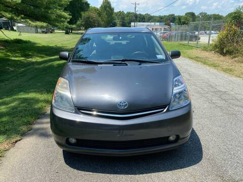 2009 Toyota Prius for sale at Speed Auto Mall in Greensboro NC