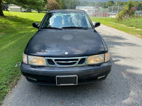 2001 Saab 9-3 for sale at Speed Auto Mall in Greensboro NC