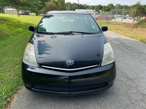 2007 Toyota Prius for sale at Speed Auto Mall in Greensboro NC