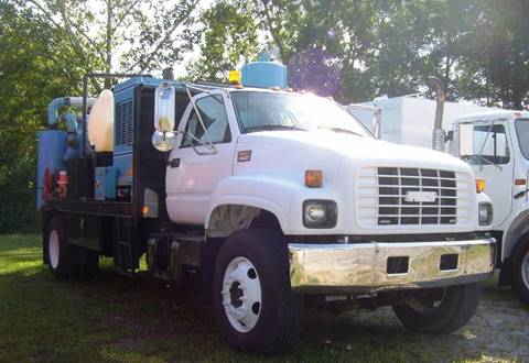 1995 GMC 7500 for sale in Olive Hill, KY