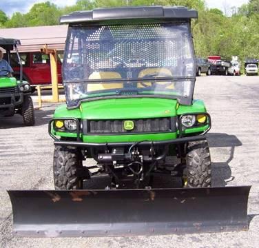 2007 John Deere Gator