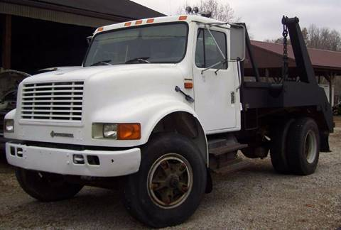 1992 International 4900 for sale in Olive Hill, KY