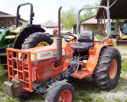 2000 Kubota B2150 for sale in Olive Hill, KY