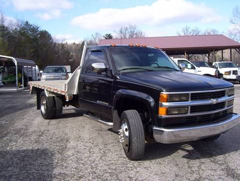 Used Trucks For Sale In Ky >> Chevrolet For Sale In Olive Hill Ky Stamper Truck Sales