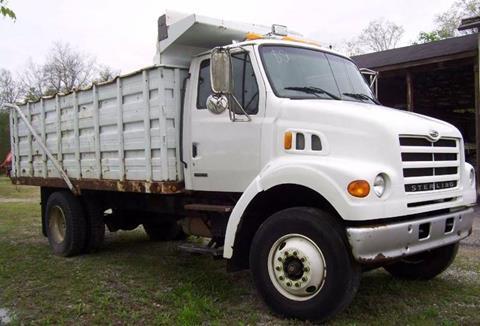 2001 Sterling L7500 Series