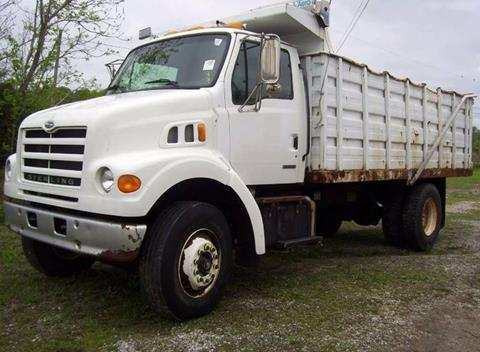 2001 Sterling L7500 Series for sale in Olive Hill, KY