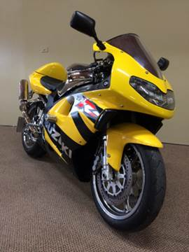 2000 Suzuki tl1000r for sale in Saint Cloud, MN