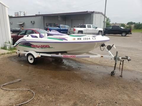 1995 Sea-Doo Speedster for sale in Saint Cloud, MN