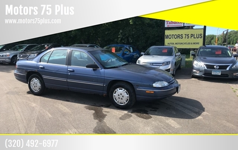 1997 Chevrolet Lumina for sale in Saint Cloud, MN