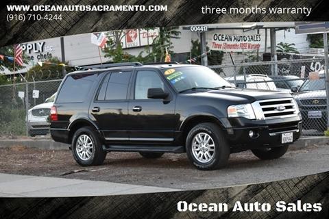 Cars For Sale in Sacramento, CA - Ocean Auto Sales