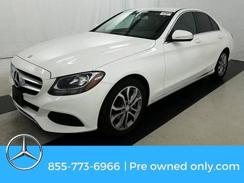 Mercedes San Jose >> Mercedes Benz C Class For Sale In San Jose Ca Pre Owned Only