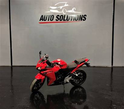 2014 Honda CBR for sale in Ridgeland, MS