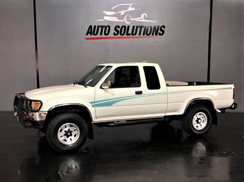 1994 Toyota Pickup for sale in Ridgeland, MS