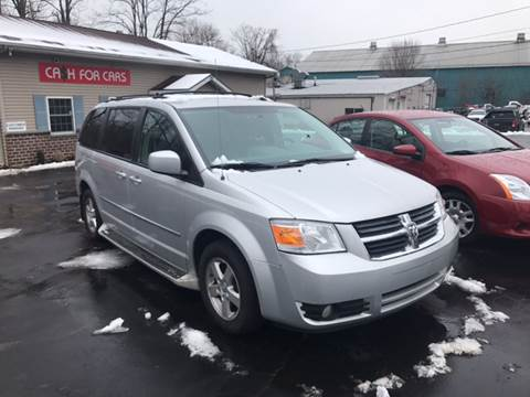Dodge Grand Caravan For Sale in Beacon, NY - Super Wheels Auto Sales