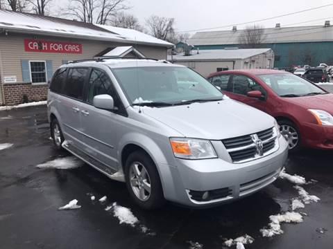 Dodge Grand Caravan For Sale in Beacon, NY - Super Wheels Auto Sales