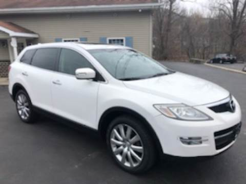 2009 Mazda Cx 9 Grand Touring In Beacon Ny Super Wheels Auto Sales