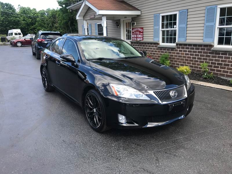 2010 Lexus IS 250 For Sale At Super Wheels Auto Sales In Beacon NY