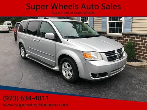 2010 Dodge Grand Caravan for sale in Beacon, NY