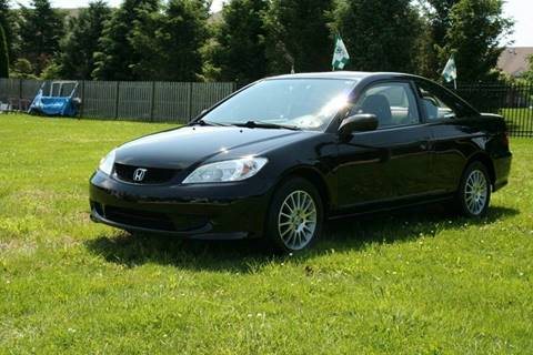 2005 Honda Civic for sale in Blue Bell, PA